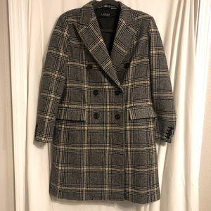 NWOT Ralph Lauren Coat